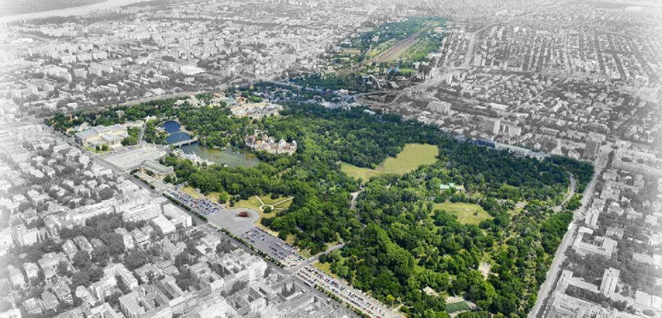 Budapest City Park: Opinions Remain Divided On Modernization Plans – Photos! post's picture