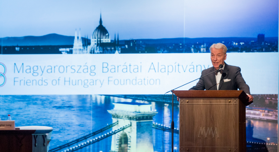 Friends Of Hungary To Gather In Budapest This Weekend  – Conference Preview! post's picture