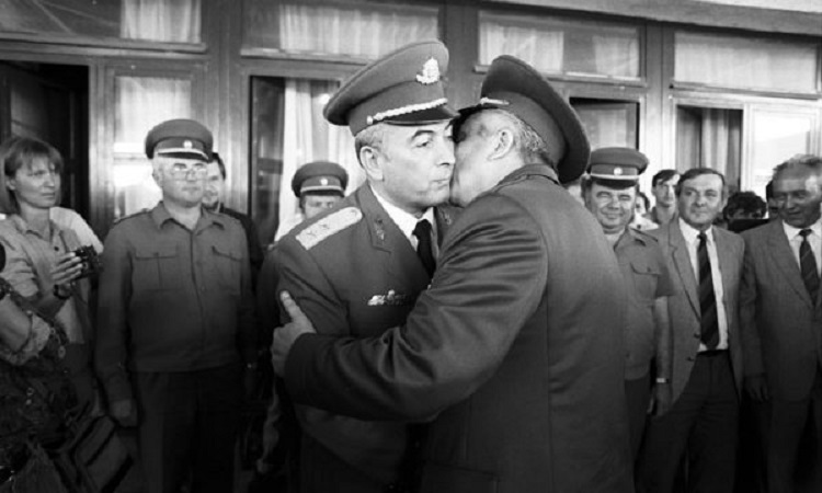 bd928c2ea On This Day - In 1991 Soviet Troops Finally Left Hungary After Four ...