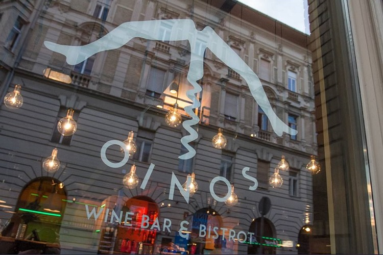 Oinos WineBar&Bistrot – A Little Italy On The Boulevard Of Budapest post's picture
