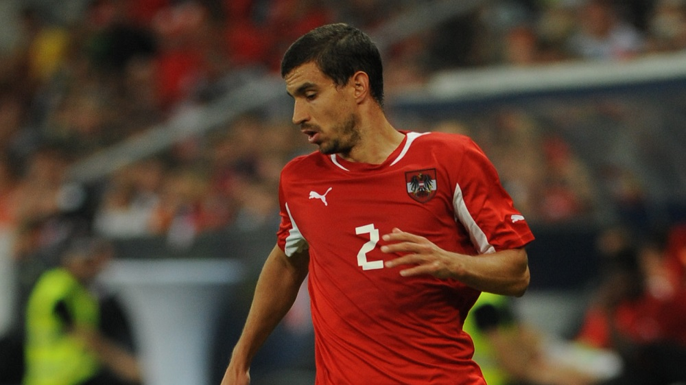 Euro 2016: Austria's Hungarian-Born Defender Would Sing Both National Anthems post's picture