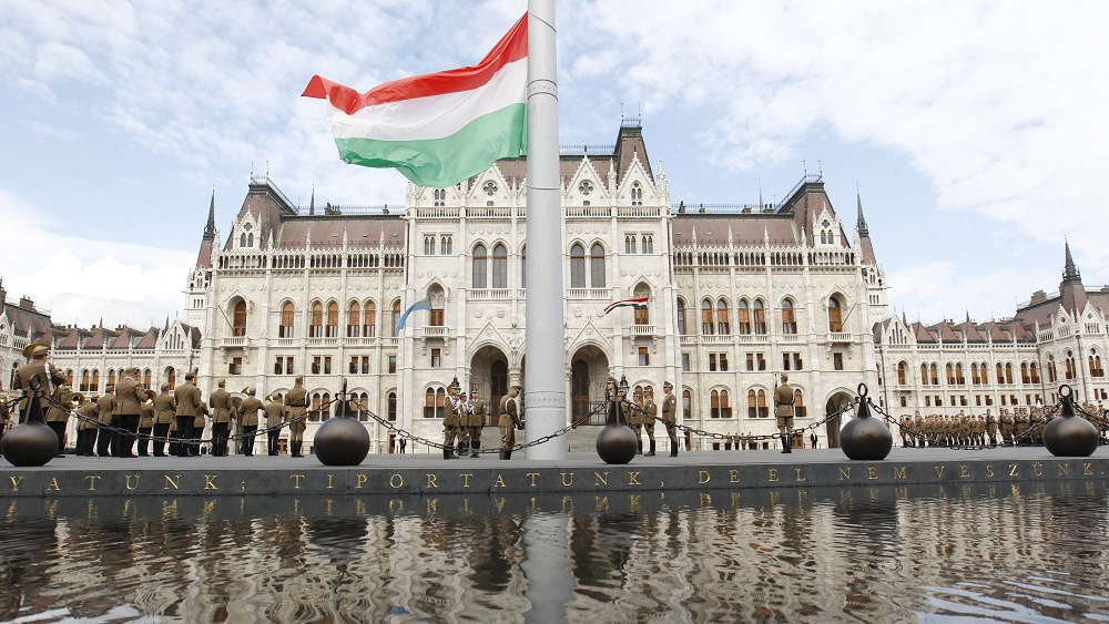 Trianon: Hungarian Communities Commemorate Historic Tragedy On The Day Of National Cohesion post's picture