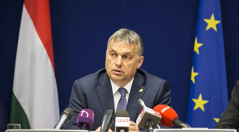 PM Orbán On Brexit Crisis: EU Based On Member States, Not Institutions post's picture
