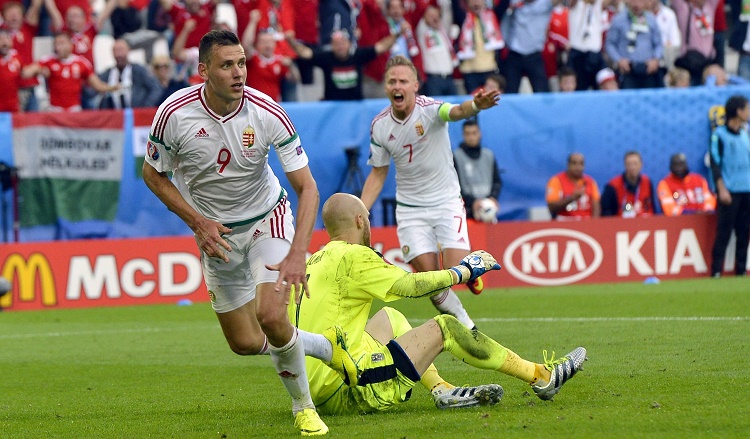 No Room For Compromise: Hungary Stun 10-Men Austria To Make Perfect Euro 2016 Start – Video! post's picture