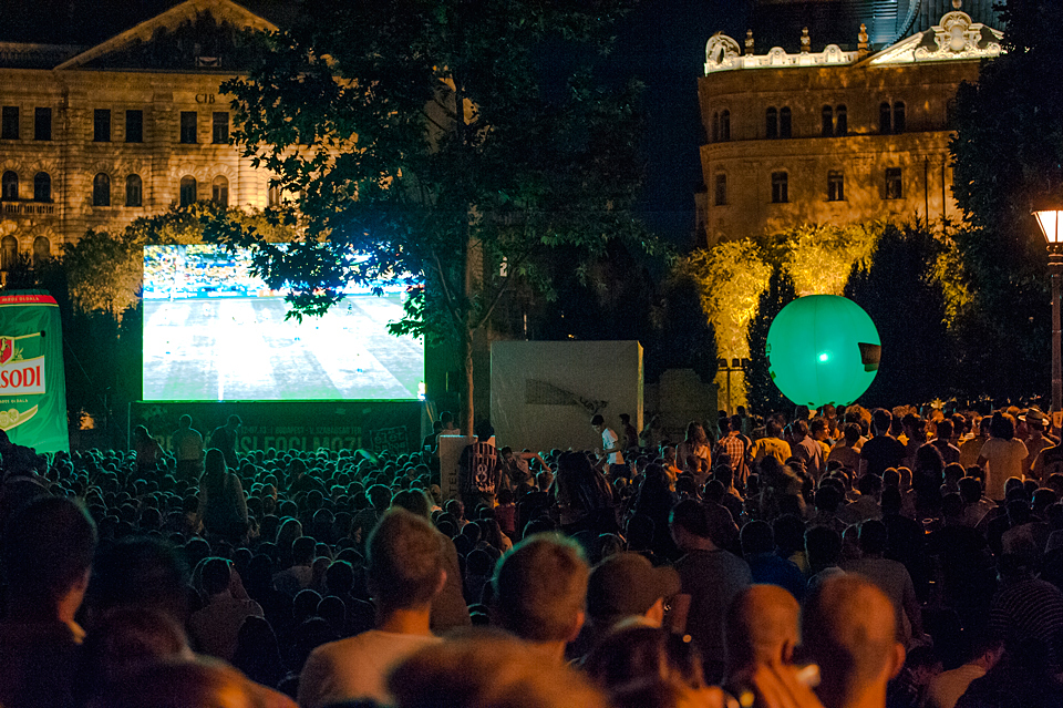 The 10 Best Open-Air Bars Streaming European Championship 2016 In Budapest post's picture
