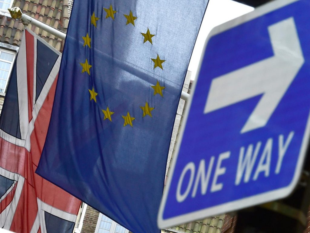 Brexit: Hungary's GDP Growth Could Slow Down If UK Voters Choose To Leave EU post's picture