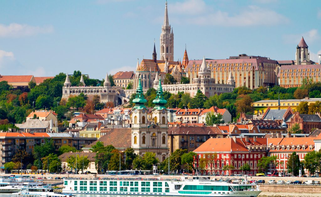 """Danish Globetrotter Recommends """"Beautiful And Affordable"""" Budapest To Would-Be Travellers post's picture"""