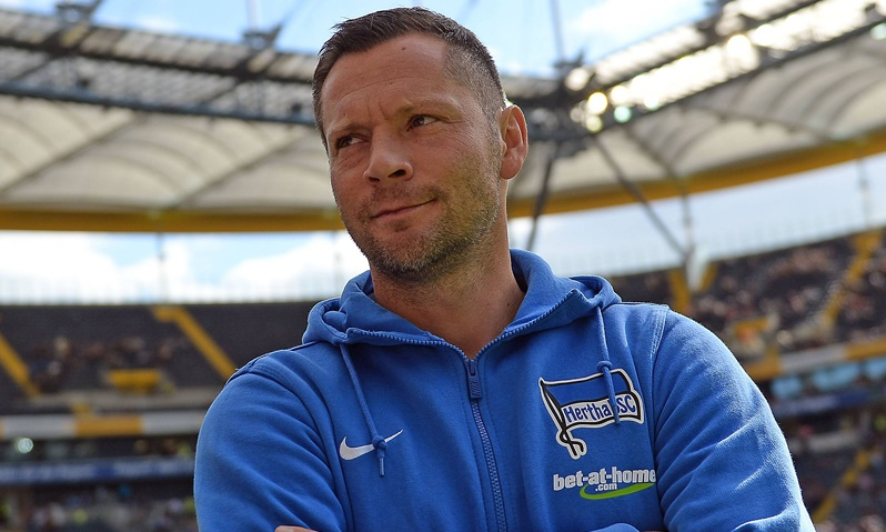 Former Head Coach Pál Dárdai Fancies Hungary's Euro 2016 Chances Against Group F Rivals post's picture
