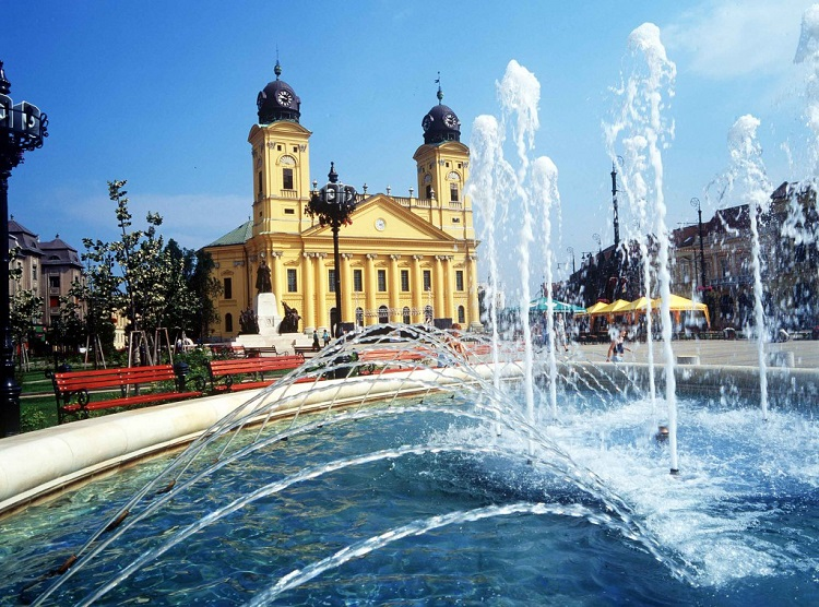Debrecen Recommended by CNN Among 20 Hidden Gems of Europe post's picture