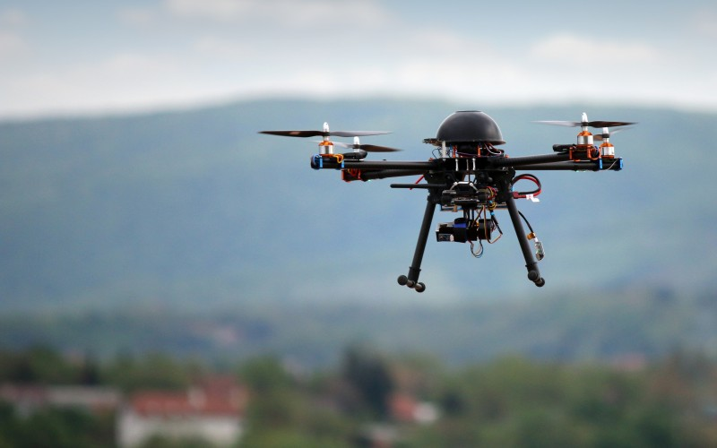 Hungary To Introduce New Law On Drones To Prevent Further Accidents post's picture