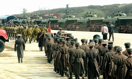 On This Day – In 1991 Soviet Troops Finally Left Hungary After Four Decades Of Occupation – Video! post's picture