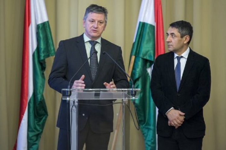 Hungarian Government Opens Scholarship Program For Ethnic Hungarian Communities post's picture