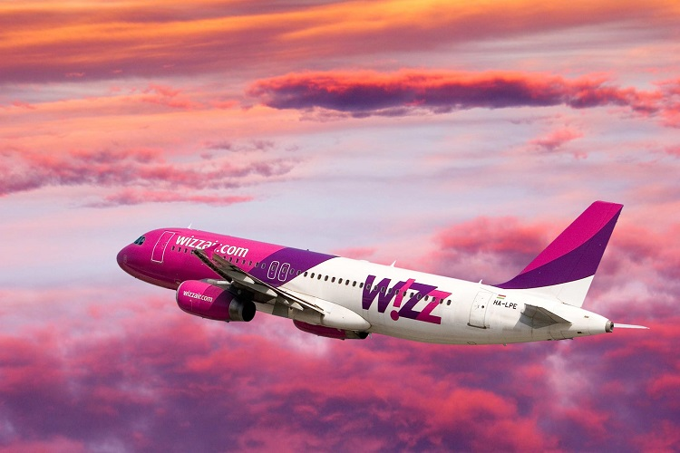 New Flights In The Air – The Wizz Air Going To Fly Between Budapest And The Porto post's picture