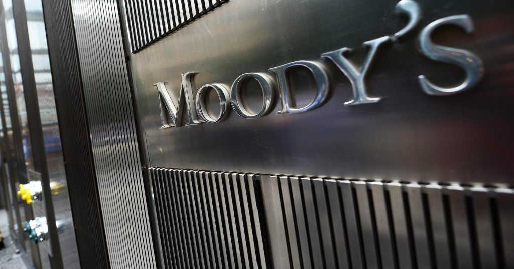 Credit Rating Agency Moody's Optimistic About Hungary's Public Debt Outlook post's picture