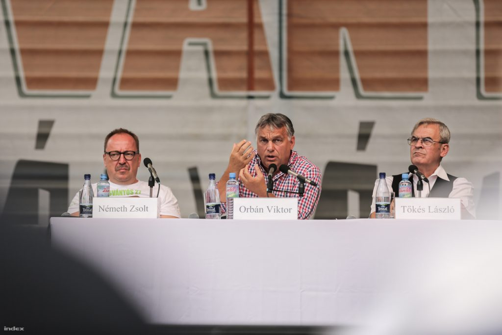 PM Orbán's Speech In Transylvania: Europe's Political Leadership Has Failed post's picture