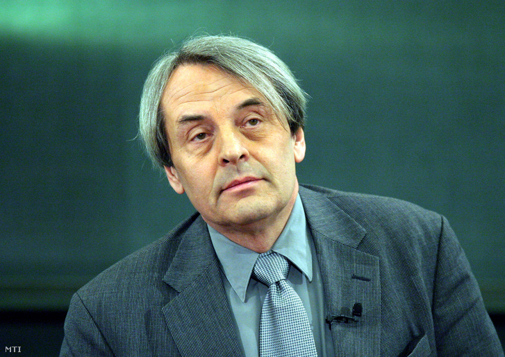 Top Hungarian Literary Scholar Mihály Szegedy-Maszák Dies post's picture