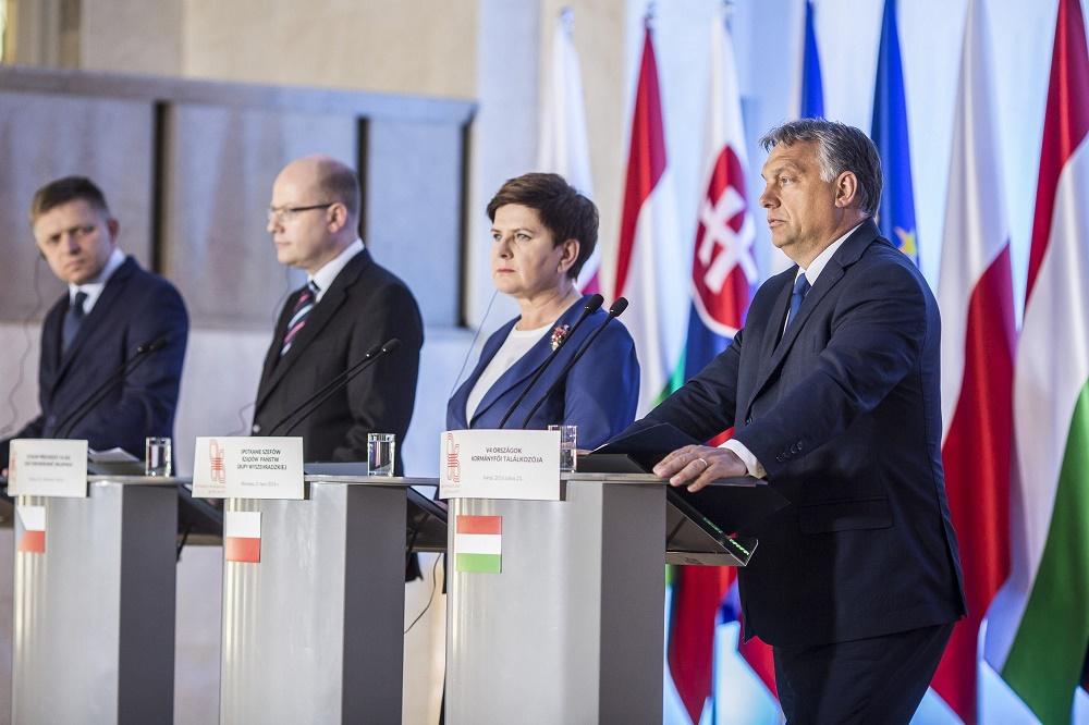 PM Orbán: EU In Turmoil, It Has Lost Its Global Leading Role post's picture