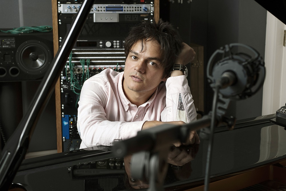 """""""I Wish UK Would Stay In Europe"""" – Exclusive Hungary Today Interview With British Jazz-Pop Icon Jamie Cullum post's picture"""
