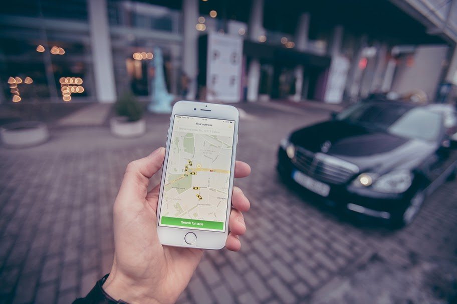 Rumour: Hungarian, Estonian Companies To Compete For Uber's Market Share In Hungary post's picture