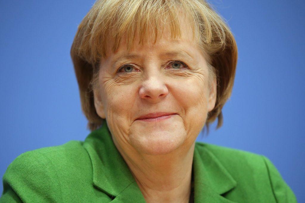 <b>Angela Merkel</b>: Hungary&#39;s Migrant Quota Referendum Will Not Influence EU ... - angela-merkel