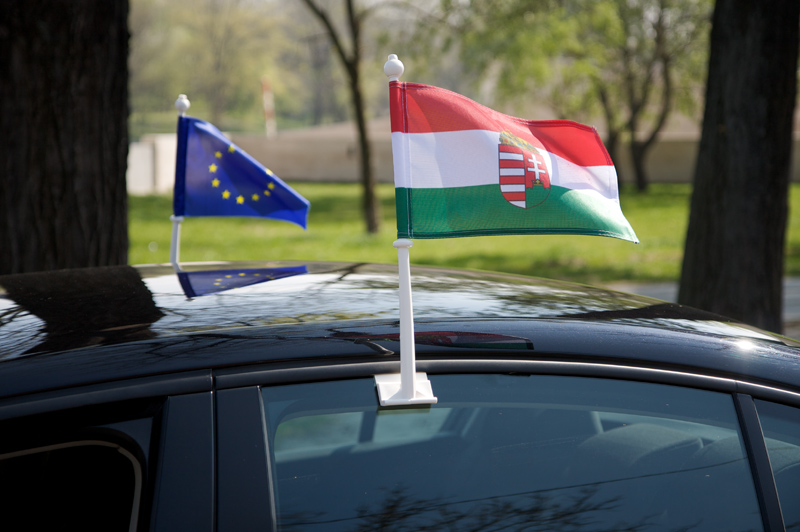 Brexit: Hungary Eyes To Take Over EU Presidency From United Kingdom In 2017 post's picture