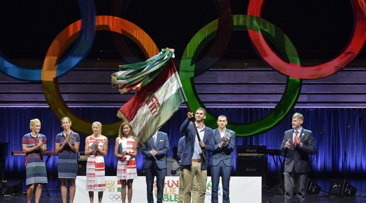 Rio 2016 #Hungarians: American Swimmer About Katinka; Japan Fall In Love With Hungary; BBC Shocked By Young Hungarian Titan's Performance post's picture