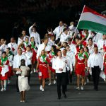 Meet The Champions! Wall Of Medal Winner Hungarian Olympic Athletes Of Rio 2016