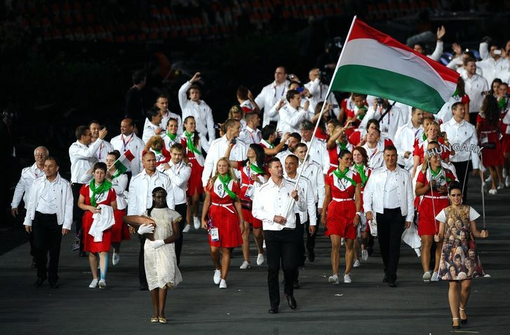 Meet The Champions! Wall Of Medal Winner Hungarian Olympic Athletes Of Rio 2016 post's picture