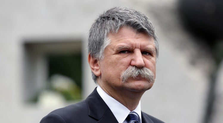 House Speaker: EU Membership Is The Elementary Interest Of Hungary post's picture