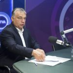 Orbán on Veto: 'I don't want to compromise … it's about finding a solution'