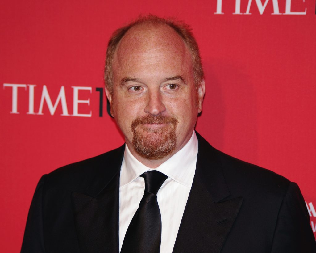 "Louis C. K.: ""World's Funniest Hungarian"" To Visit Budapest In Late August – Tickets For Sale! post's picture"