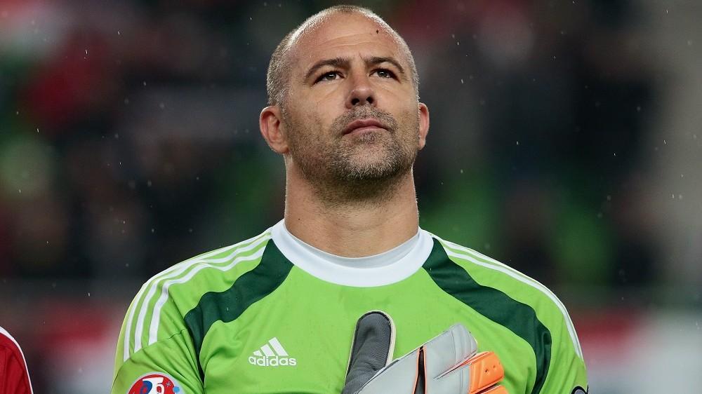 Hungary's 'Pyjama Man' Gábor Király Announces Retirement From International Football post's picture