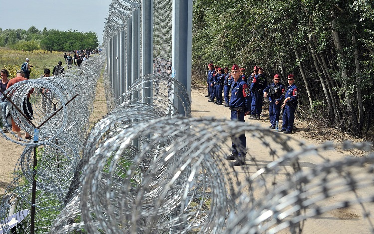 Hungary Demands €400 Million From European Commission For Border Protection – Update: EC Reaction post's picture