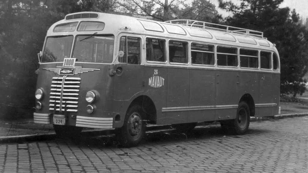 3000 New Buses Per Year: Legendary Hungarian Manufacturer Ikarus Could Rise From Its Ashes Soon post's picture