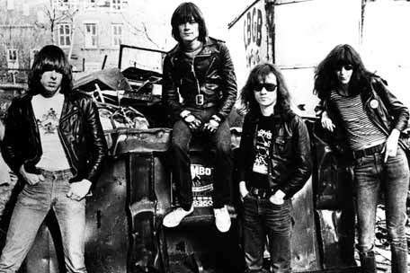 """Plaque To Commemorate Birthplace Of """"The Ramones"""" Drummer Tommy Ramone In Budapest post's picture"""