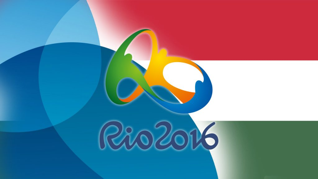 In The Middle Of The Region On The Top Of The Podium – Hungary Is The No1. In Sport Successes post's picture