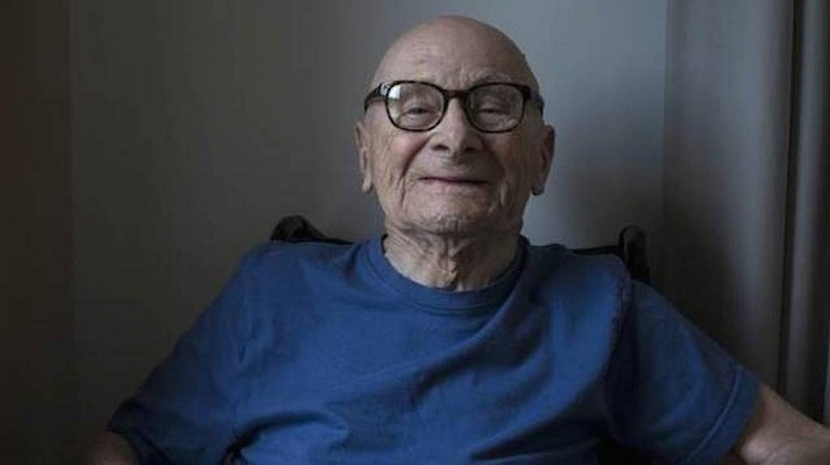 Tales Of One Of The Oldest Canadian Who is a 110-Years-Old Hungarian Chess Master post's picture