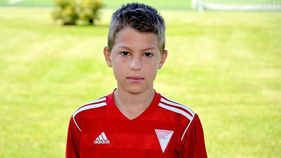 The New Kubala? – Primera División Giants FC Barcelona Snap Up 10-Year-Old Hungarian Wonderkid post's picture