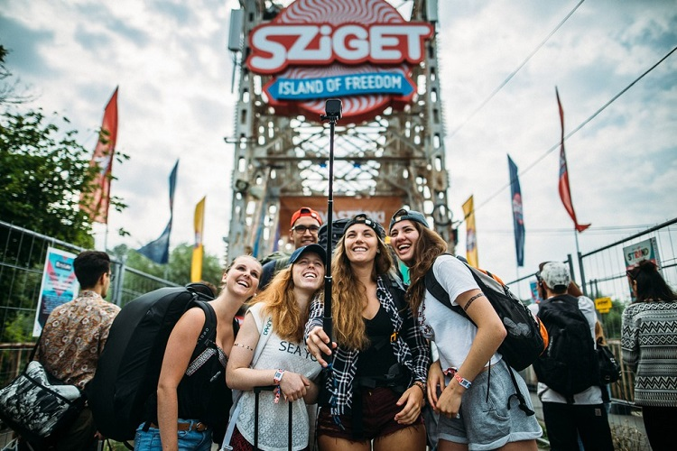 One-Third of Hungarians are Festival Goers post's picture