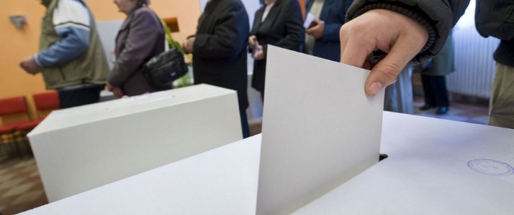 EP elections: Over 20,000 Hungarians Register to Vote Abroad post's picture
