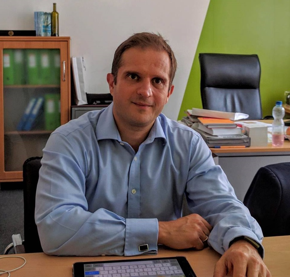 """A Hungarian Success Story"" – Interview With Zoltán Péter Nagy, Head Of Communications At OTP BANK post's picture"