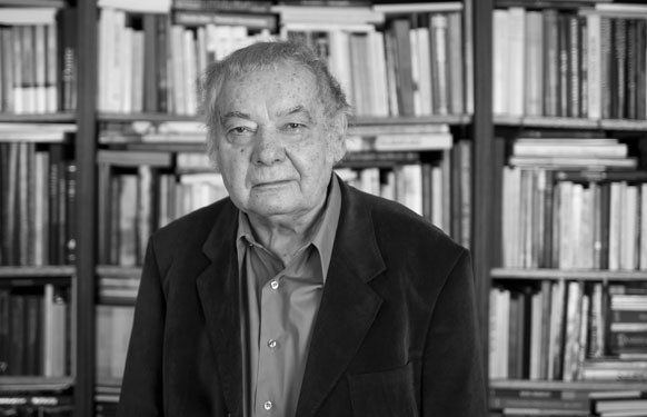 Sándor Csoóri, Renowned Hungarian Poet And Writer, Dies Aged 86 post's picture