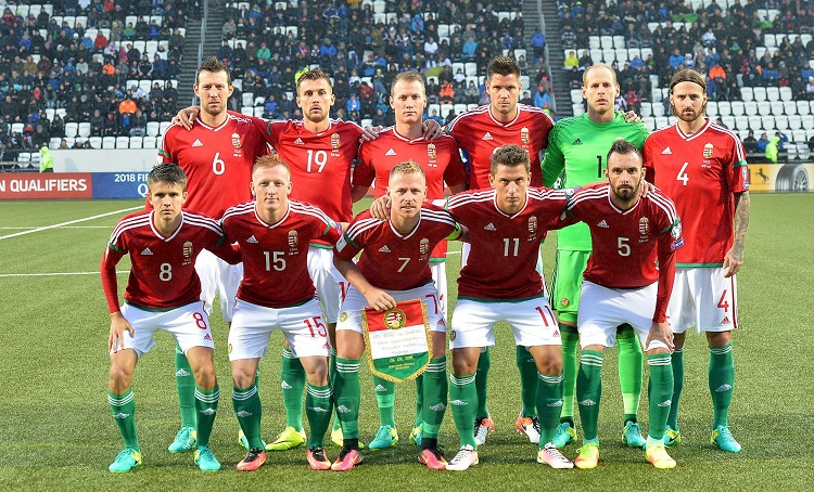 Football: Hungary Slips Back A Place But Remains In Top 20 In FIFA World Rankings post's picture