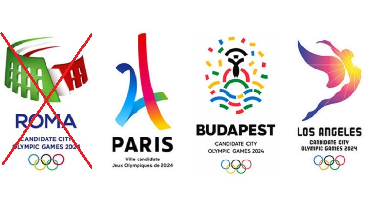 "Rome Is Out – Budapest And Two More Cities Are In The ""Game Of Towns"" Of 2024 Olympic Bid post's picture"