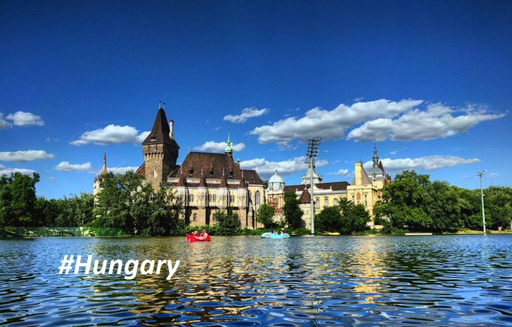 Hungary On Instagram – Photos Of The Week post's picture
