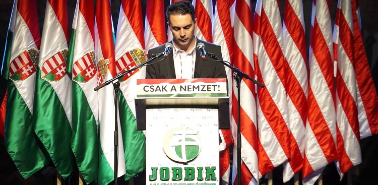 Radical Aspirations: Jobbik Aims To Become Fidesz's Alternative As Governing Party By 2018 post's picture