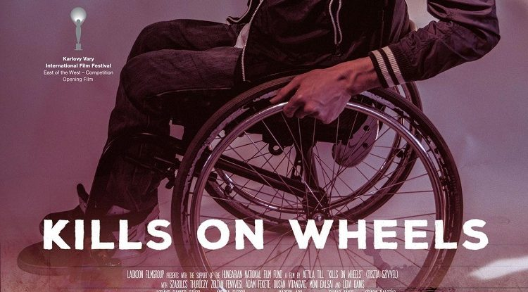 Hungarian Action-Comedy 'Kills On Wheels' Ruled Out Of Oscar Race For Best Foreign Language Film post's picture