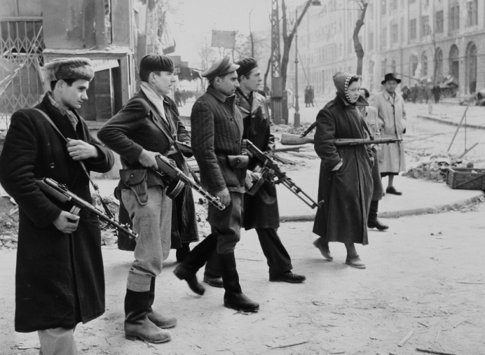 """In Memoriam 1956: The """"Lads Of Pest"""" – The Teenagers At The Heart Of Anti-Soviet Resistance post's picture"""