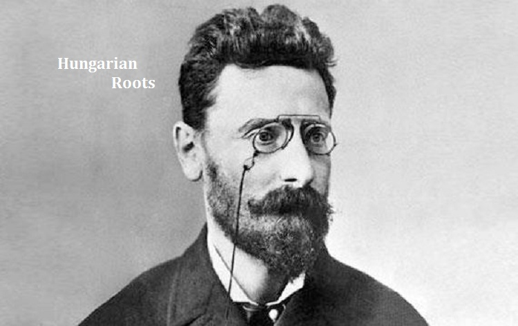 HUNGARIAN ROOTS: JOSEPH PULITZER, THE FATHER OF THE WORLD FAMOUS AWARD post's picture