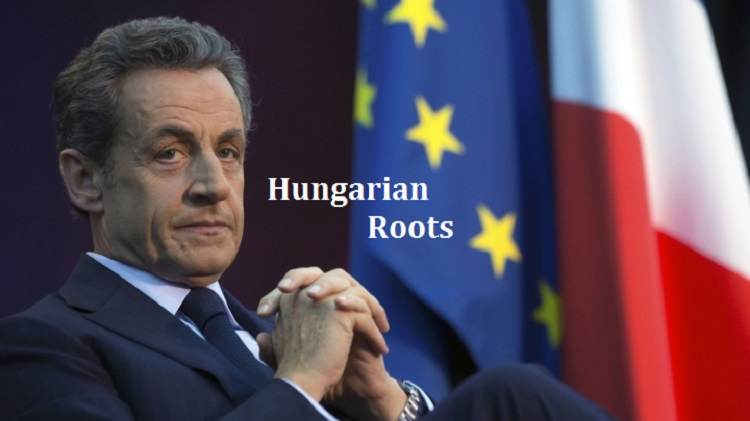 HUNGARIAN ROOTS: NICOLAS SARKOZY FRANCE 23rd PRESIDENT FROM 2007-2012 post's picture